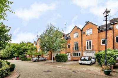 Photo 1, Honeyman Close, Brondesbury Park, NW6