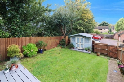 Photo 15, Station Road, Kings Langley, WD4