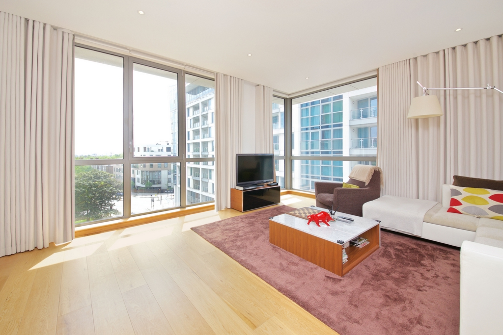 Melrose Apartments  Winchester Road  Swiss Cottage  London  NW3