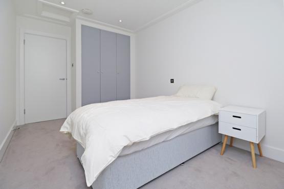 Fourth Bedroom / Study