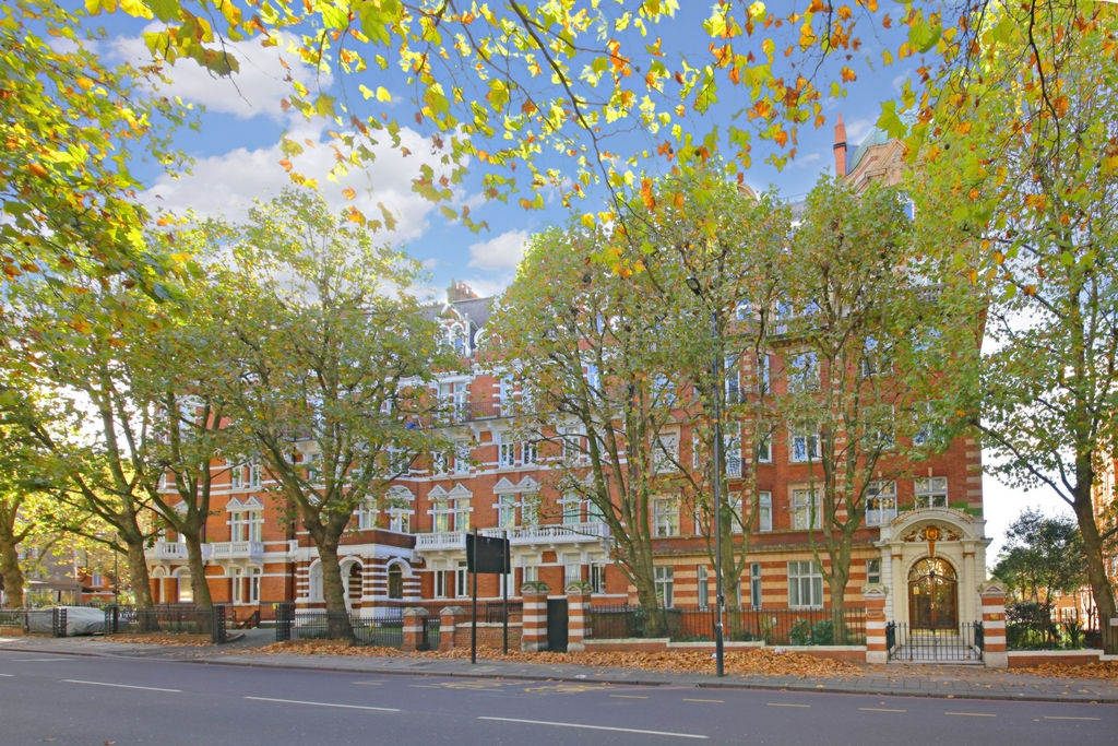 Aberdeen Court  Maida Vale  Maida Vale  London  W9