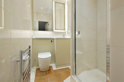 Ensuite to Third Bedroom