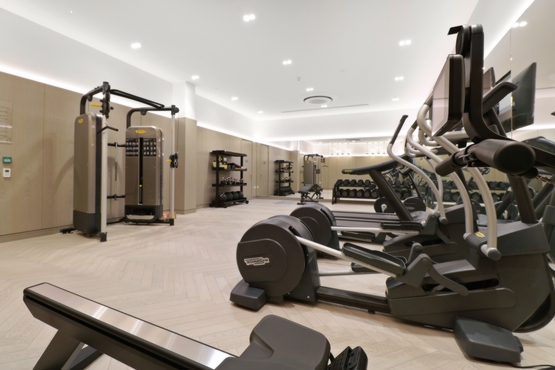Residents Gym (2)