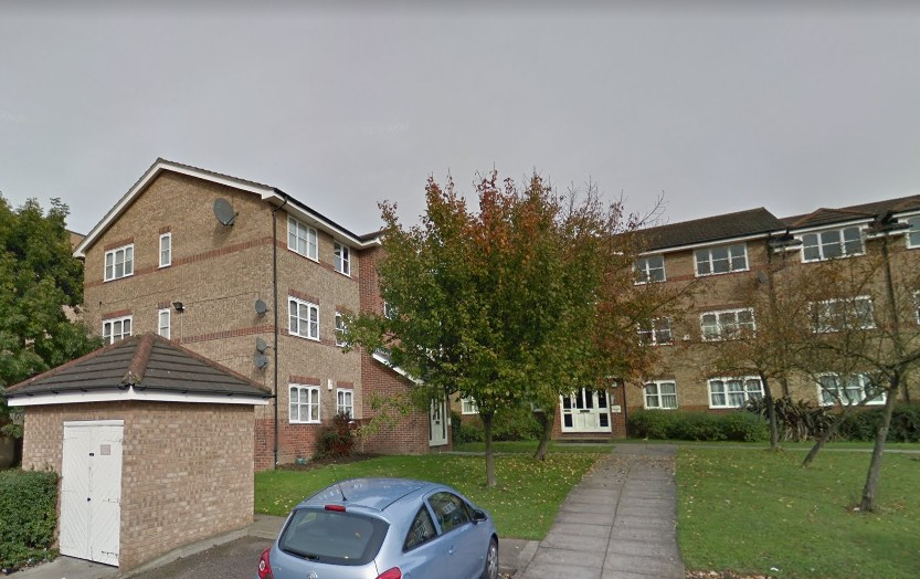 Chequers Close  Colindale  NW9