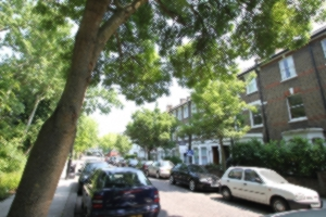 Maygrove Road  West Hampstead  NW6