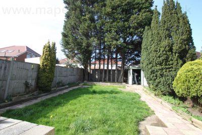 Lennox Gardens  Dollis Hill  NW10
