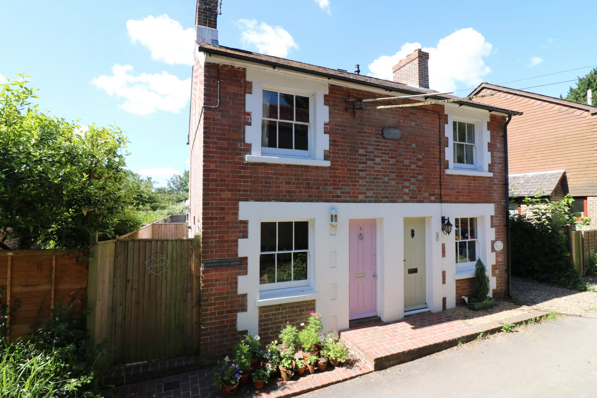Photo 8, Francis Road, Lindfield, RH16