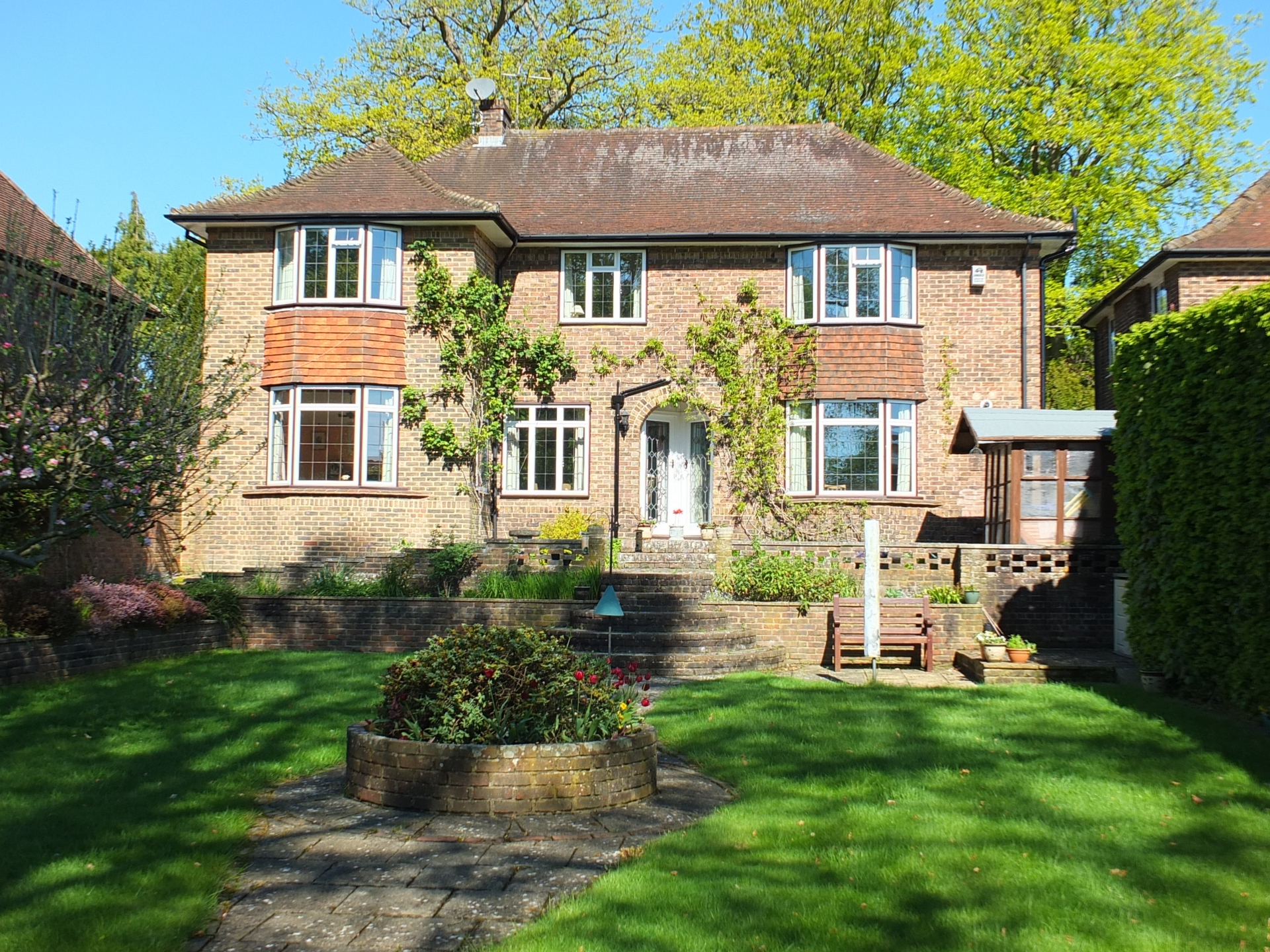 Photo 2, West Common, Lindfield, RH16