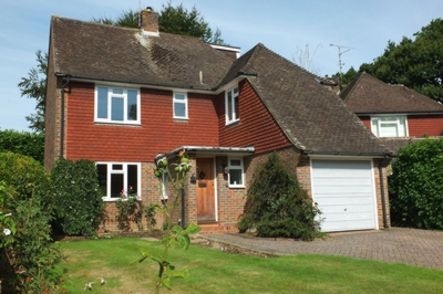 Photo 2, Wickham Close, Haywards Heath, RH16