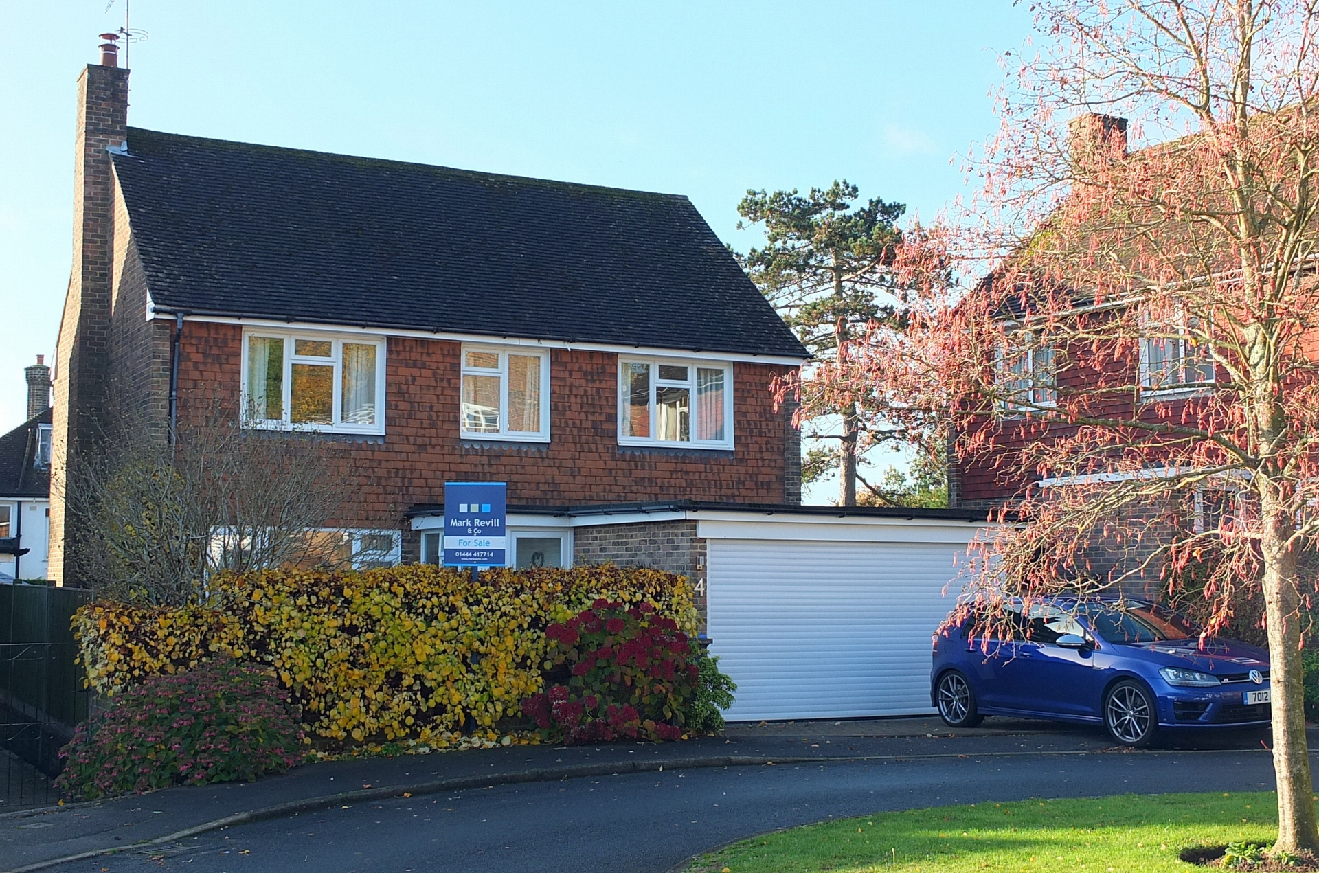 Photo 2, Beech Hurst Close, Haywards Heath, RH16