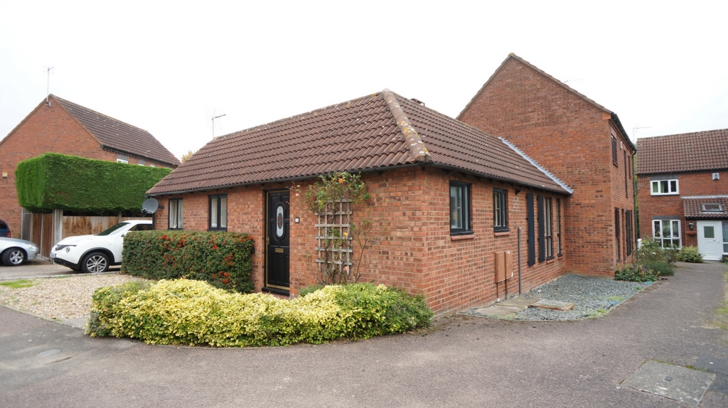 Adams Court, Woughton on the Green, MK6