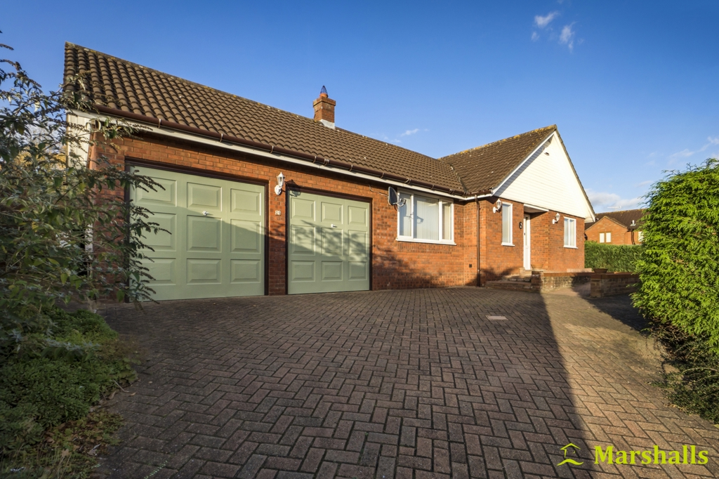 Whetstone Close, Milton Keynes, MK13