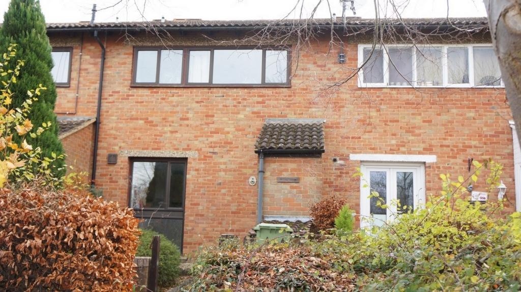 Sandy Close, Great Linford, MK14