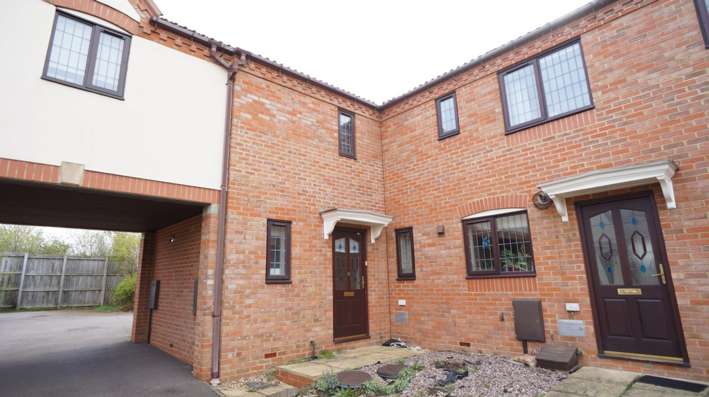 Babington Close, Middleton, MK10