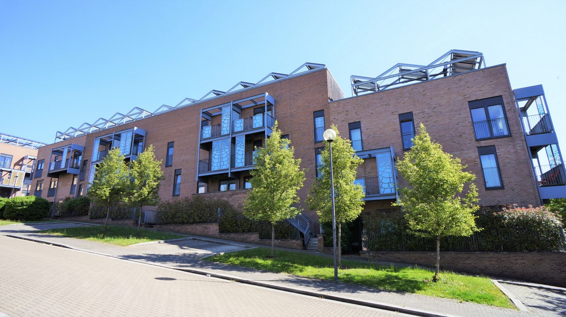 Property For Sale Albion Place, Campbell Park, MK9 | 2 ...