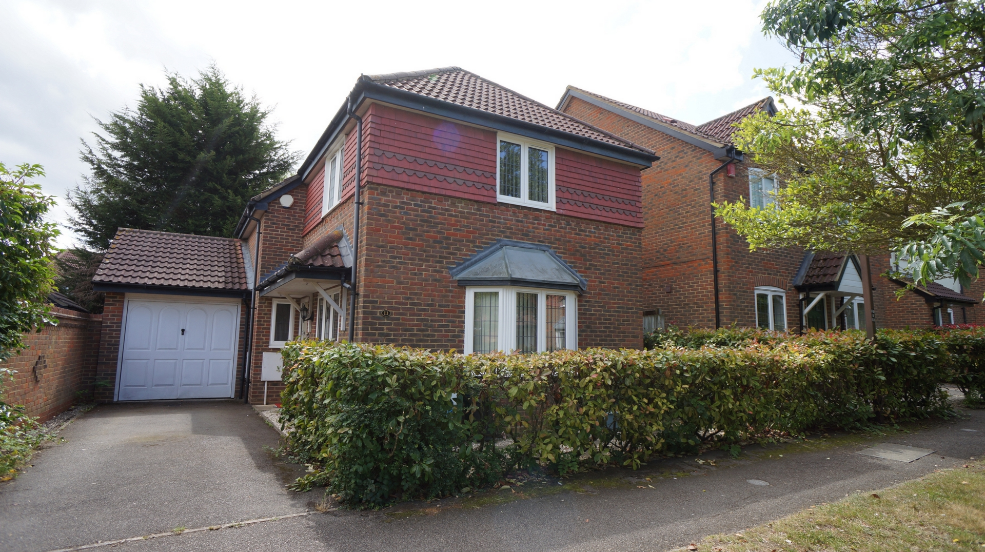 Wallinger Drive, Shenley Brook End, MK5
