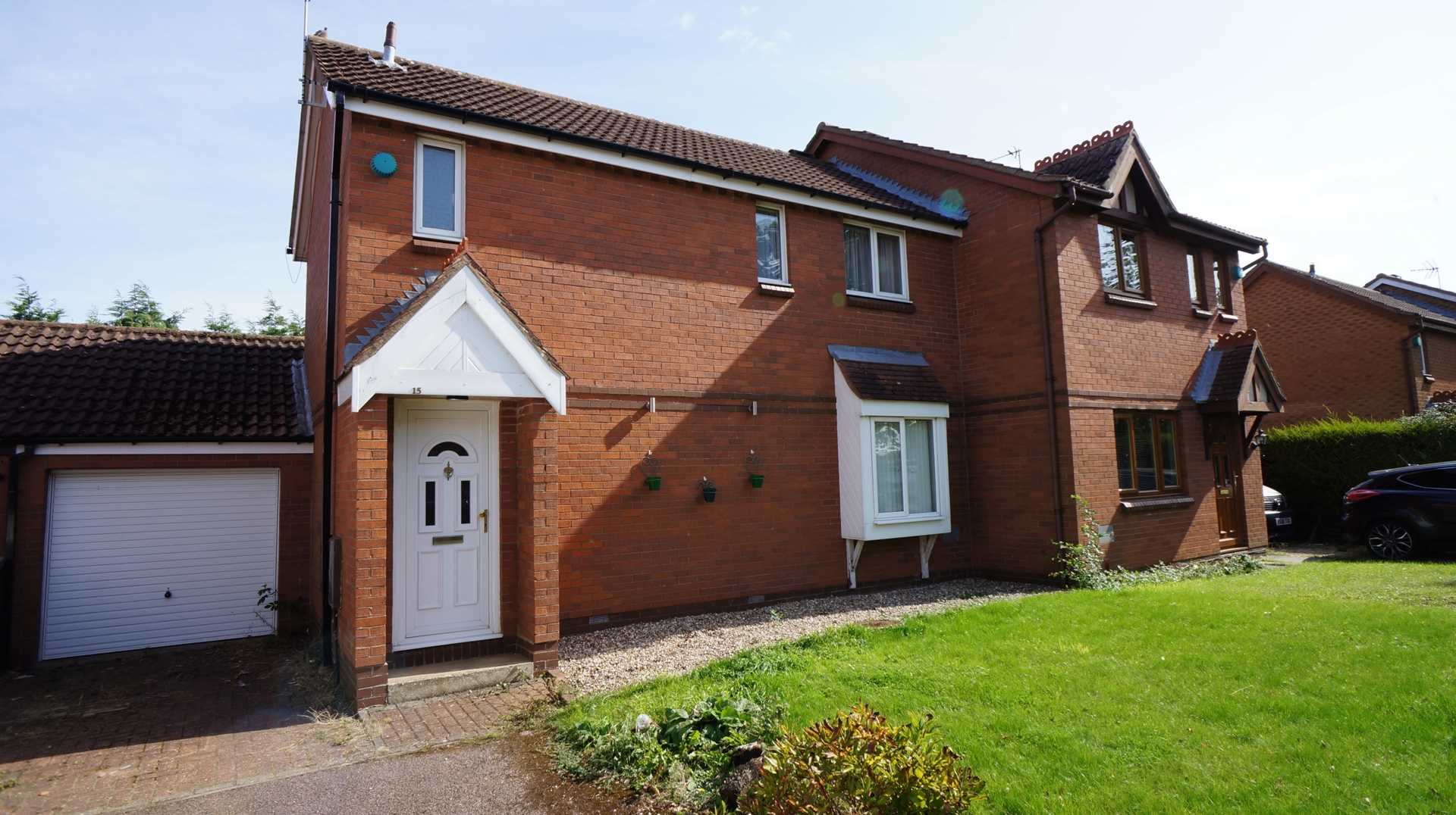 Aintree Close, Bletchley, MK3