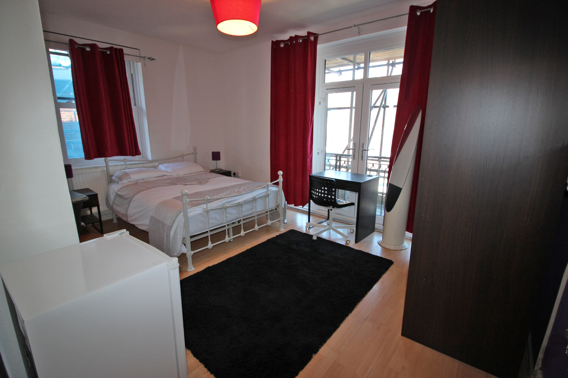 Turin Street  Room To Let  E2