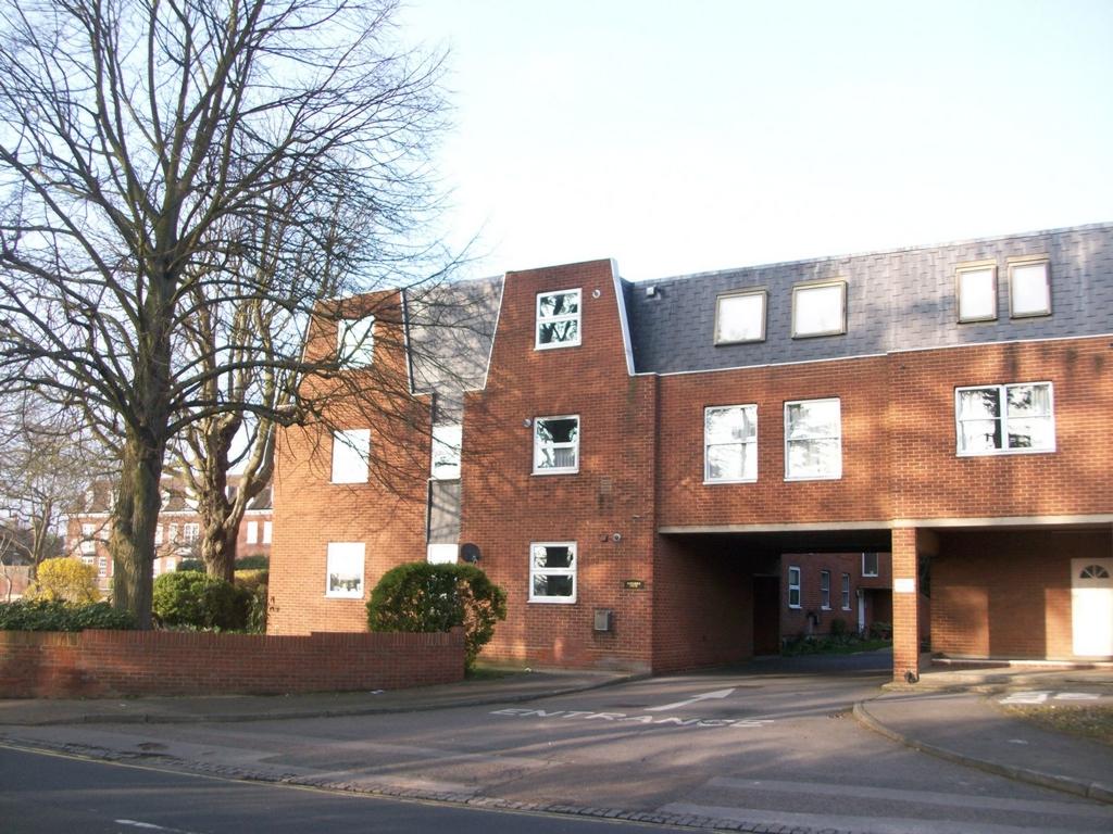 Stonards Hill  Epping  CM16