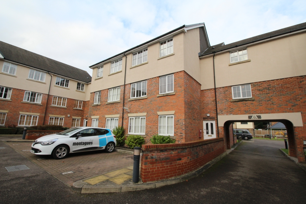 Addison Court Centre Drive  Epping  CM16