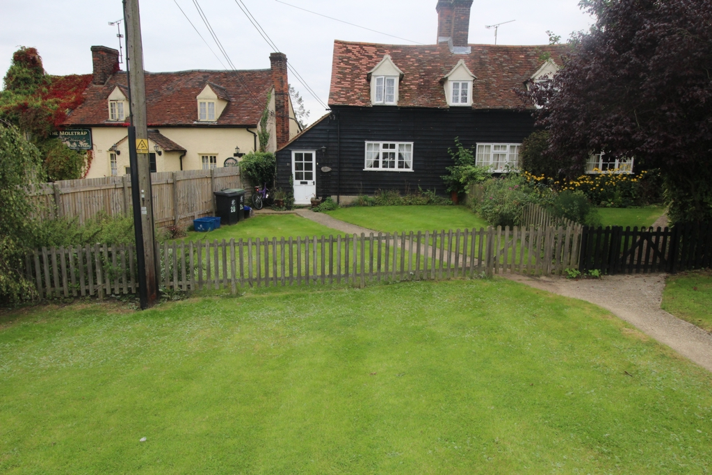 Moletrap Cottage, Tawney Common  Epping  CM16
