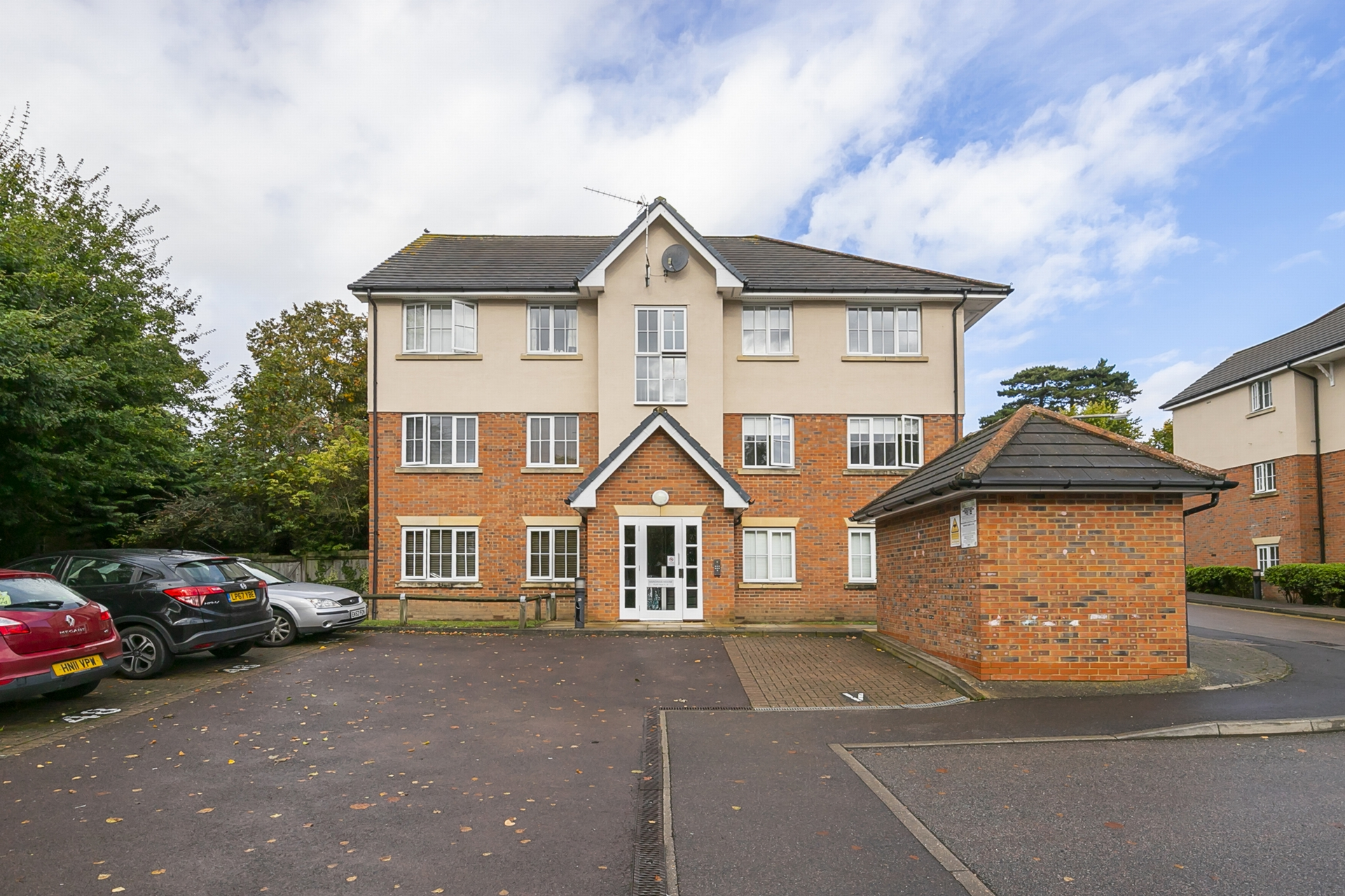 Addison Court. Centre Drive  Epping  CM16