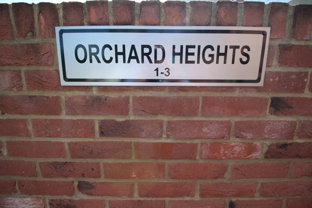 Ochard Heights