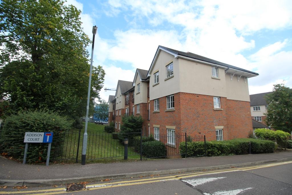 Addison Court  Centre Drive  CM16