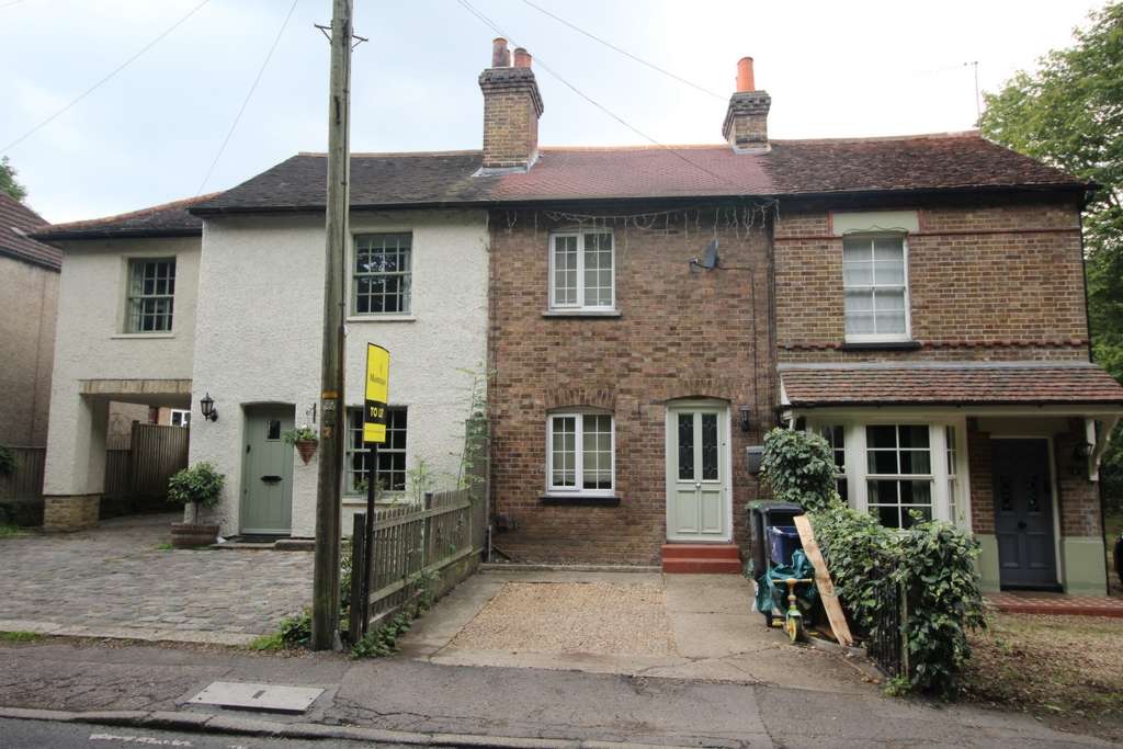 Coopersale Common  Epping  CM16