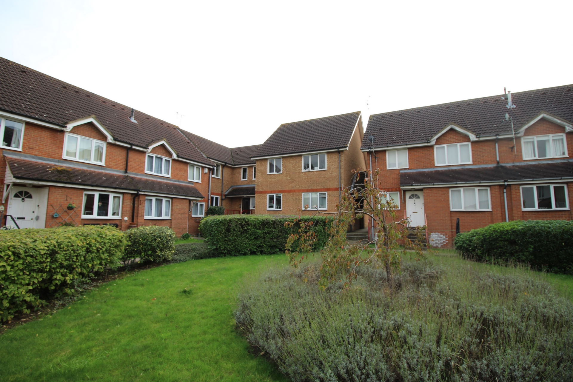 Eagle Close  Waltham Abbey  EN9