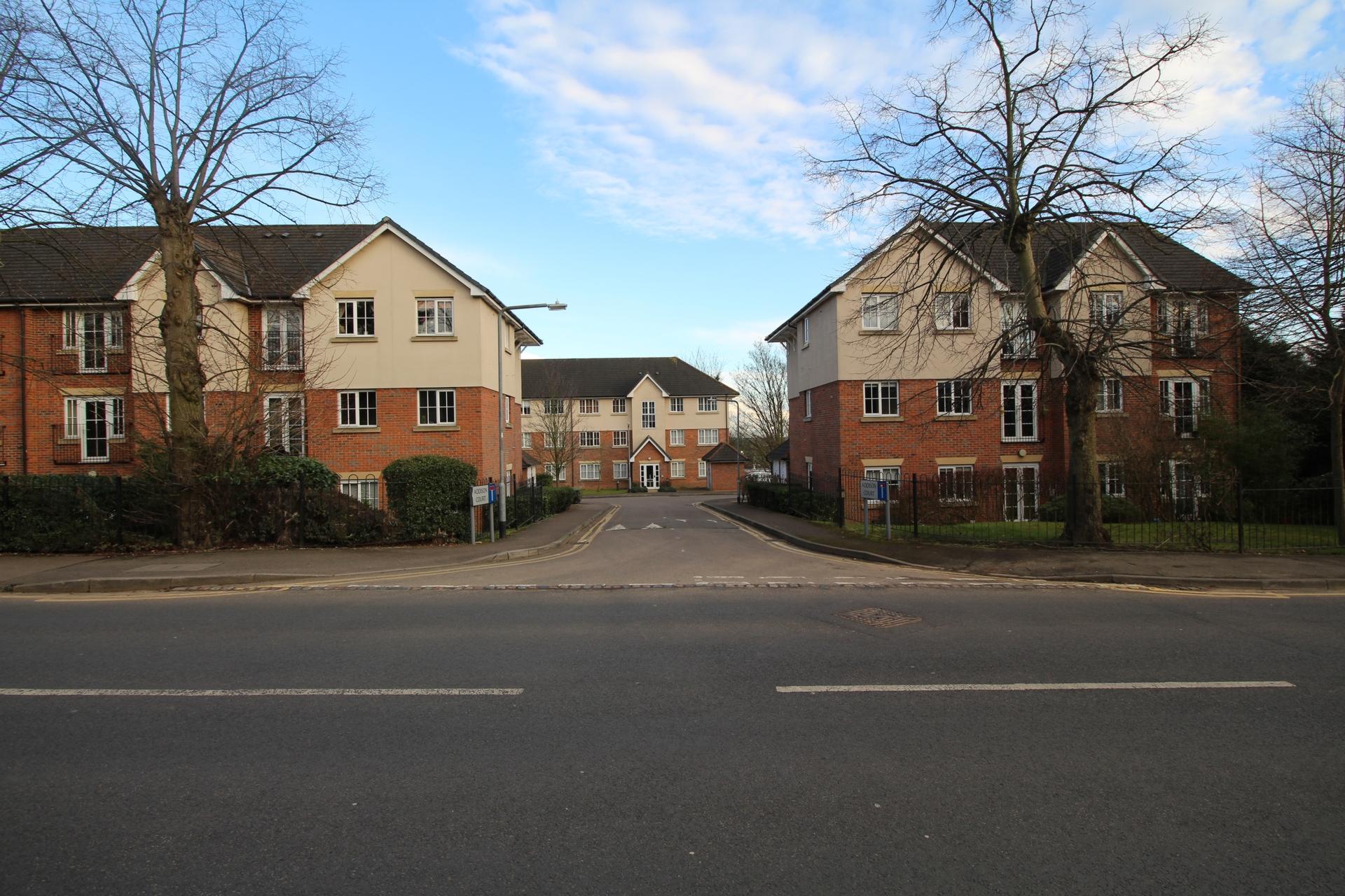 Addison Court  Epping  CM16