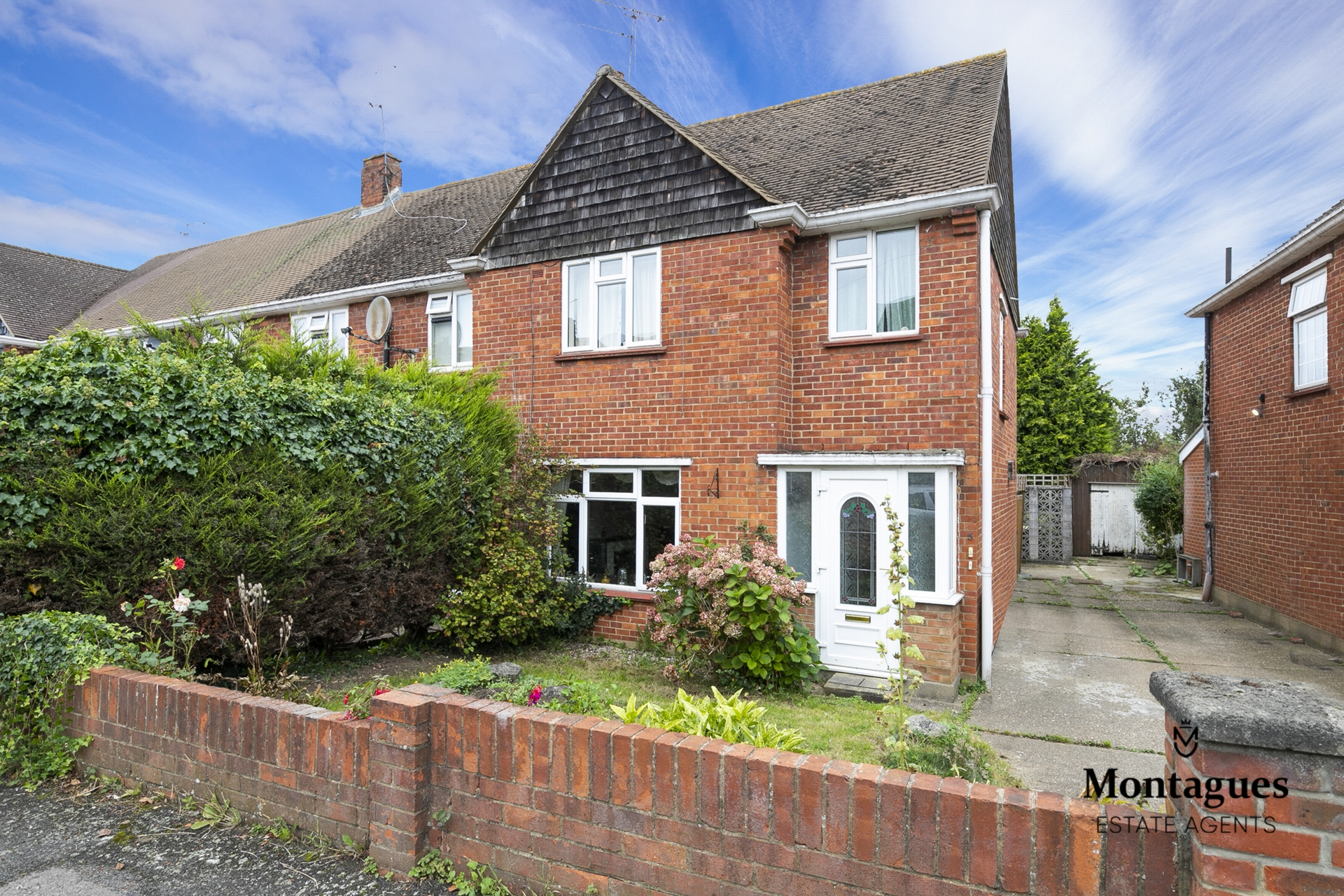 Upper Swaines  Epping  CM16