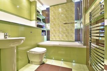Famil Bathroom
