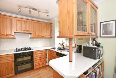 Kitchen/Area