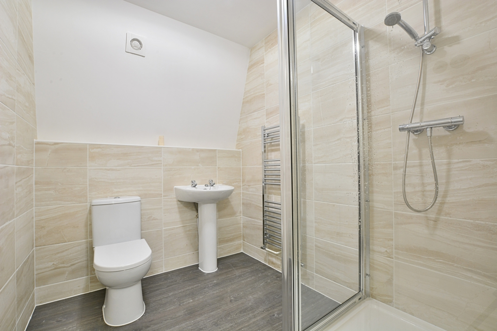 Shower/Wc Example
