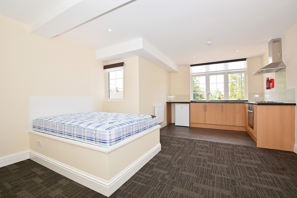 Double Room Example
