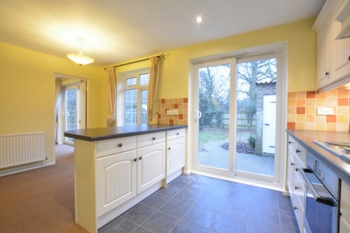 Kitchen, Shaws Road, Northgate, RH10