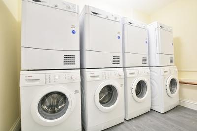 Laundry Example