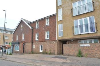 Front, Station Way, Crawley, RH10