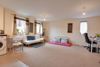 Lounge/Diner Area, Mann Close, Tollgate Hill, RH11