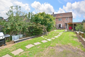 Rear Garden, Pearson Road, Pound Hill, RH10