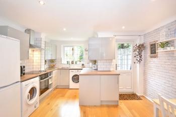 Kitchen/Diner, Chetwood Road, Bewbush Manor, RH11