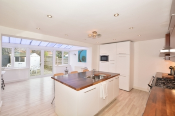 Kitchen/Family, Browning Close, Pound Hill, RH10