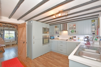 Kitchen, Horsham Road, Pease Pottage, RH11