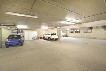 Under Ground Parking