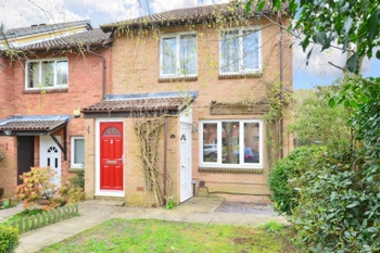 Front, Troon Close, Ifield, RH11