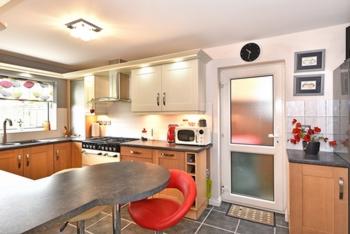 Kitchen/Breakfasy