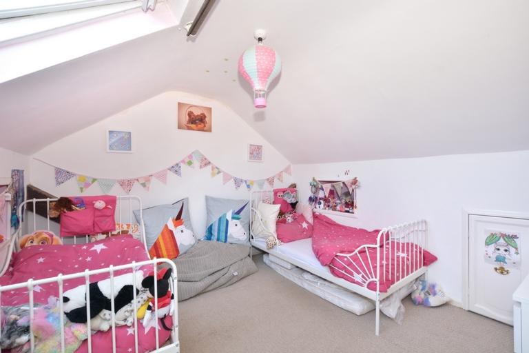 Loft Room/Bedroom Two