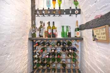 Small Cellar