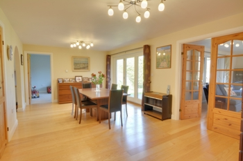 Dining Room, Furze Lane, East Grinstead, RH19